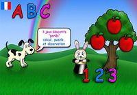Jeux éducatifs 3 free pour mac