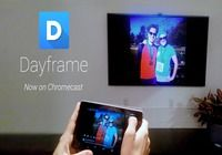 Dayframe Android pour mac
