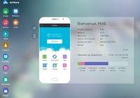 AirMore-Transfert des fichiers iOS pour mac