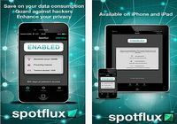 Spotflux iOS pour mac
