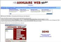 Annuaire Web Maker pour mac