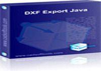 DXF Export Java pour mac