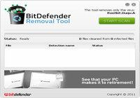 Bitdefender Outil de suppression Duqu pour mac