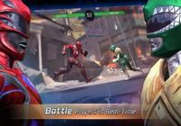 Power Rangers Legacy Wars Android pour mac