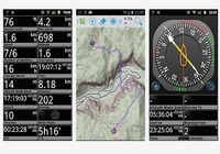 GPS Essentials Android pour mac
