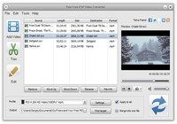 Your Free PSP Video Converter pour mac