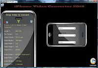 iPhone Video Converter 2010 pour mac