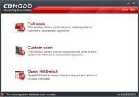 Comodo Cleaning Essentials pour mac
