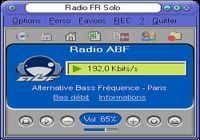 RadioFrSolo pour mac