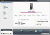 mediAvatar iPod Transfert pour Mac pour mac
