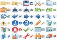 Software Toolbar Icons pour mac