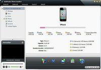 mediAvatar iPhone Transfert pour mac