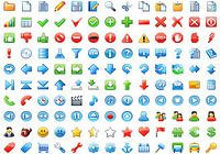 16x16 Free Application Icons pour mac