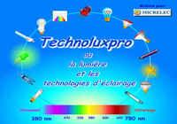 TECHNOLUXPRO pour mac