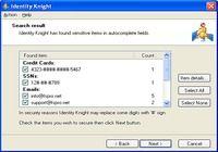 Identity Knight pour mac