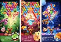 Angry Birds Stella Pop iOS pour mac