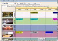 Calendar Browser pour mac