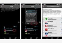 McAfee Security Innovations Android pour mac