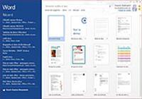 Office Famille et Etudiant 2013 pour mac