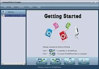 Emicsoft iPod Transfert pour mac
