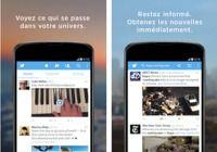 Twitter iOS pour mac