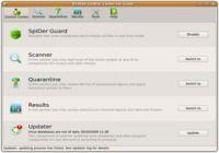 Dr.Web Antivirus pour Linux pour mac