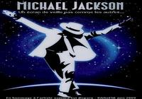 Michael Jackson Screen Saver