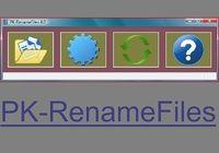 PK-RenameFiles pour mac
