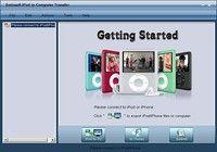 Emicsoft iPod en Ordinateur Transfert pour mac