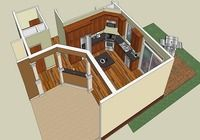 t l charger sketchup make gratuit. Black Bedroom Furniture Sets. Home Design Ideas