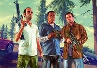 Grand Theft Auto V: The Manual pour mac