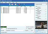 Xilisoft DAT Convertisseur pour mac