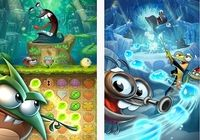 Best Fiends iOS pour mac