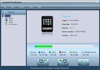 Emicsoft iPod Manager pour mac