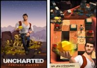 UNCHARTED: Fortune Hunter iOS pour mac