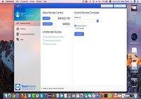 TeamViewer Mac pour mac