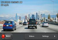 Car Camera DVR Lite iOS pour mac
