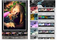 Pixlr-o-matic iOS pour mac