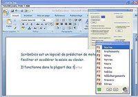 ScribeDico pour mac