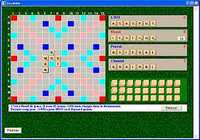 Scrabble pour mac