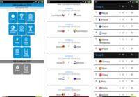 Eurobasket 2015 Android pour mac