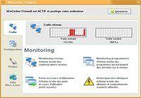 WinCerber Firewall pour mac