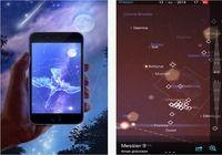 Carte du Ciel iOS pour mac