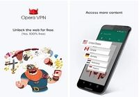 Opera VPN Gratuit Android pour mac