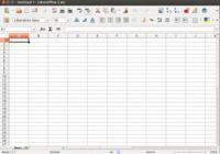 LibreOffice Linux pour mac