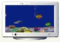 AquaAngel 3D pour mac