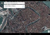 Google Maps Android pour mac