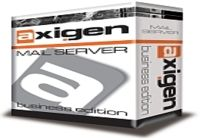 AXIGEN Mail Server StartUp Edition pour mac