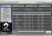 Aiseesoft Transfert iPhone-Mac Ultime pour mac