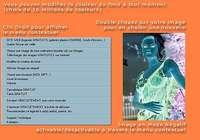 Mon Ecran de Veille Multimedia Gratuit MP3 pour mac